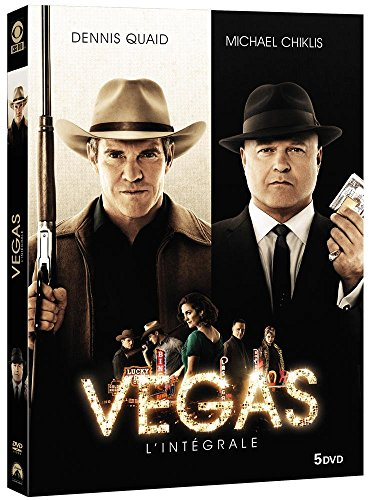 Vegas - L'intégrale de la série