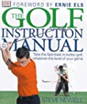 The Golf Instruction Manual: Take the...