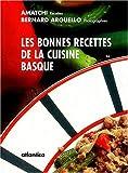 Les bonnes recettes de la cuisine basque