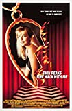 Twin Peaks: Fire Walk with Me Poster Drucken (68,58 x 101,60 cm)