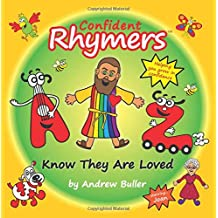 Confident Rhymers - Know They Are Loved: Personalised for Joan (The Rhymers)