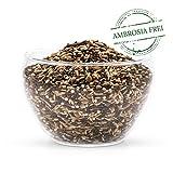 AniForte Wildlife - Stieglitz & Zeisig Spezialfutter 5 kg - geeignet als Streufutter Ganzjahres-Vogelfutter und Wildfutter
