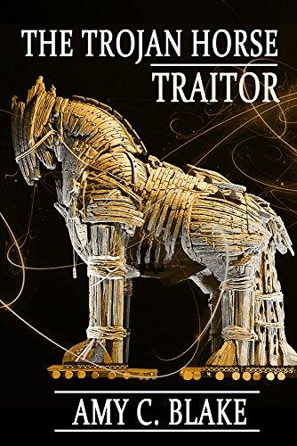 The Trojan Horse Traitor (Levi Prince Book 1) (English Edition) -