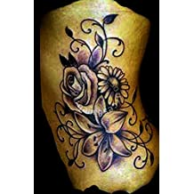 Tattoo Fashion 89: ilustration (English Edition)