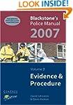 Blackstone's Police Manual Volume 2:...
