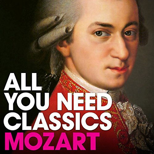 Symphony No. 36 in C Major, K. 425: II. Andantino grazioso