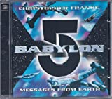 Babylon 5, Vol. 2: Messages from Earth -
