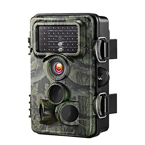 Caméra de Chasse VTIN