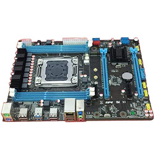 Etase Placa Base X79-B75 LGA 2011 USB3.0 SATA3 PCI-E