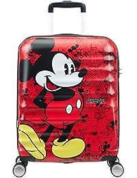 54cee42b0 Amazon.es: Disney - Equipaje infantil / Maletas y bolsas de viaje ...