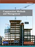 Construction Methods and Management (text only) 8th (Eighth) edition by S. W. Nunnally