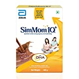 #6: SimMom IQ+ Nutritional Powder - 400 g (Chocolate)