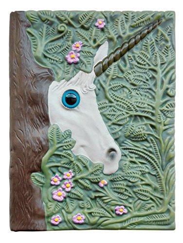 Il libro segreto degli unicorni. Ediz. plastificata