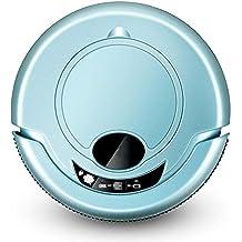 MIAO Inteligente Barrer el Piso Robot Big Mop Automático Aspiradora Barrer la Succión de Arrastre,