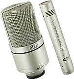 MXL 990/991 Mikrofon-Set