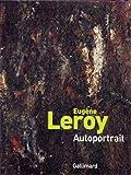 Eugène Leroy : Autoportrait