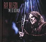 Ray Wilson: Time & Distance (2cd Digipak) (Audio CD)
