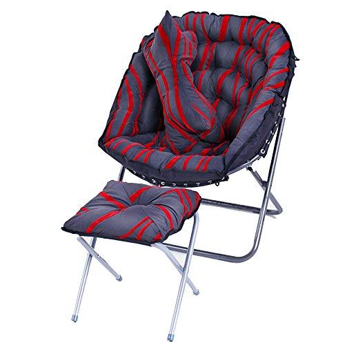 Stühle Recliners Lazy Sofa Chair Lounge Klappstuhl Dorm Zimmer Computer Haushalt Schlafzimmer...