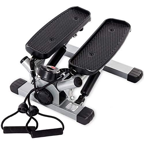 51TSlhnSTvL. SS500  - Lwtbj Stepper Household Climbing machine Fitness Weight loss pedal machine Multifunction Thin waist machine