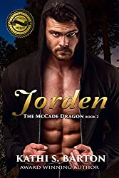 Jorden: The McCade Dragon –Erotic Paranormal Romance
