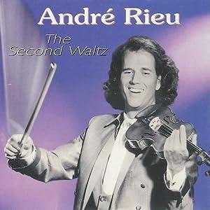 Andre Rieu -  Magic Moments - CD 3 Classics of The Heart