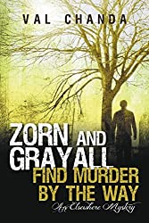 Zorn and Grayall Find Murder by the Way: An Elsewhere Mystery by Val Chanda (2014-09-19)