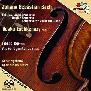 Concerto für 2 Violinen/Violinkonzerte 1 & 2