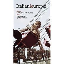 Italianieuropei 02/2018