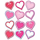 Ashley Productions – Diecut magneti Valentine Hearts