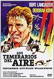 Los Temerarios del Aire [Edizione: Spagna]