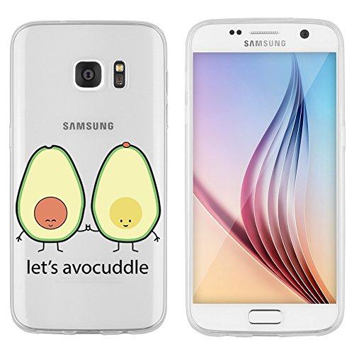Samsung Galaxy S7 Hülle von licaso aus TPU...