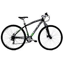 """FREJUS - Bicicleta 29"""" Mtb Susp/Del. Hombre"""