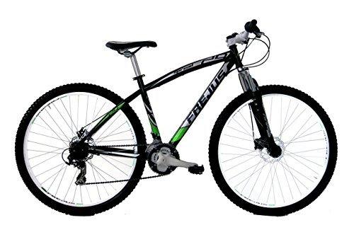 FREJUS – Bicicleta 29″ Mtb Susp/Del. Hombre