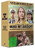 """Mord mit Aussicht, Alle 3 Staffeln plus TV-Film """"Ein Mord mit Aussicht"""" (13 DVDs) -"""