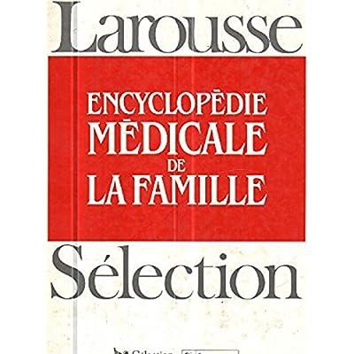 encyclopedie medicale de la famille pdf