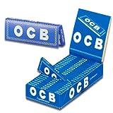 OCB 1001 Zigaretten-Papier Gummizug