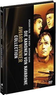 Die Kanonen von Navarone (2 DVDs) (Award Winner Collection)