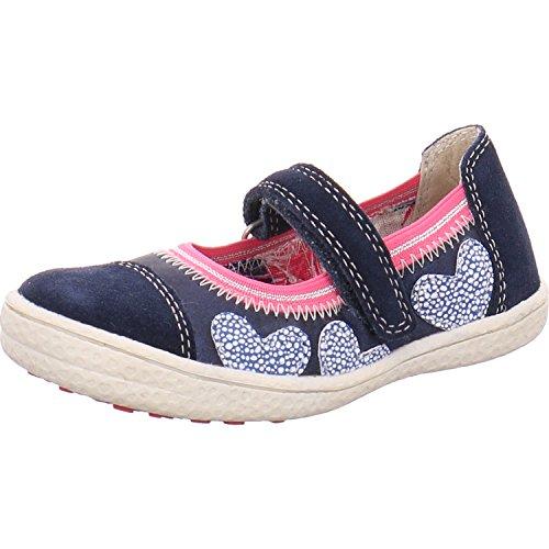 Idana Schuhe GmbH 422280831 Blau