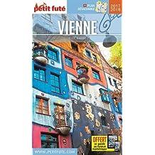 Petit Futé Vienne (1Plan détachable)