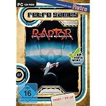 Raptor - Call of the Shadows - Retro Games - [PC]