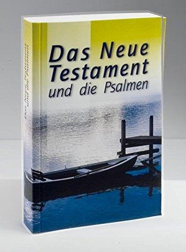 Das Neue Testament und die Psalmen - Verteilausgabe