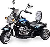 Toyz  Kindermotorrad Caretero Rebel