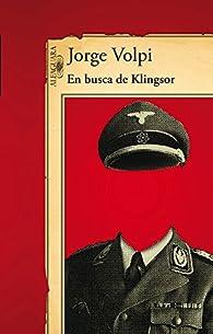 En busca de Klingsor par Jorge Volpi