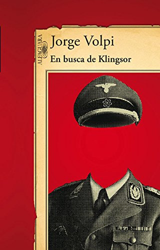 En busca de Klingsor (HISPANICA)