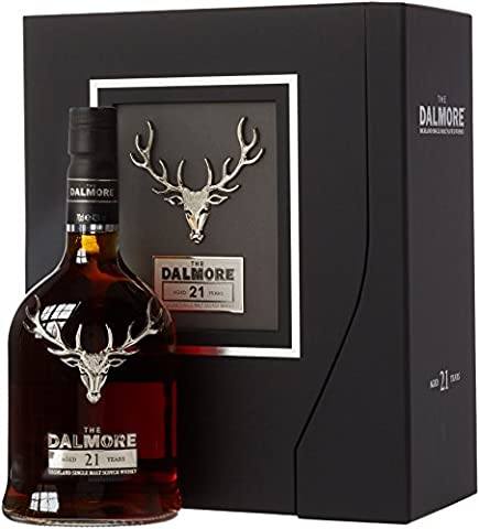 The Dalmore 21 year old