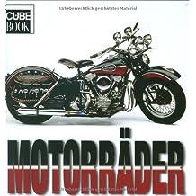 Motorräder (Cube Books)