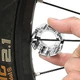 MaddoxStore 1 Pc Nice and useful Bike Spoke Nipple Key Spanner