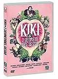 Kiki E I Segreti Del Sesso [Italia] [DVD]
