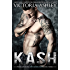 Kash (Walk of Shame 2nd Generation #3)