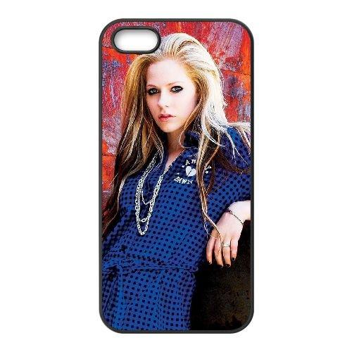 Abbey Dawn By Avril Lavigne Wide coque iPhone 4 4S cellulaire cas coque de téléphone cas téléphone cellulaire noir couvercle EEEXLKNBC22664